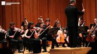 Franz Schubert  simfonia 9 en Do major