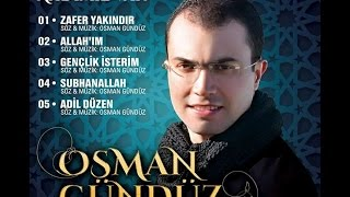 Osman Gündüz-Zafer Yakındır  2017