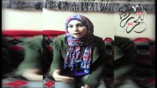 بالفيديو والصور.. «ضحية المرج»: أمين الشرطة قال لى تعالى نسهر مع بعض ومسكني من «صدري»