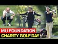 Manchester United Foundation | Charity Golf Day