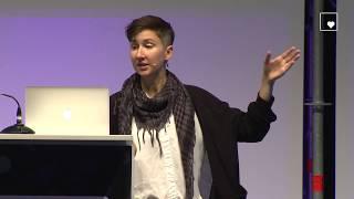 Lin Clark: Una Caricatura de Introducción a WebAssembly | JSConf de la UE en 2017