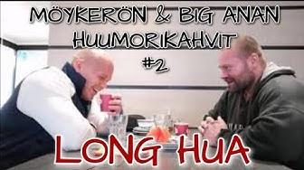 Huumorikahvi #02 - Long Hua Kerava