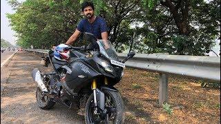 I Got The TVS Apache RR 310 | Faisal Khan