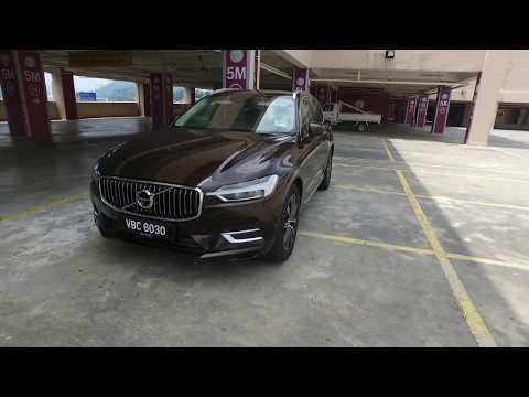 2018 Volvo XC60 T8 Twin Engine PHEV Malaysia Review | EvoMalaysia.com