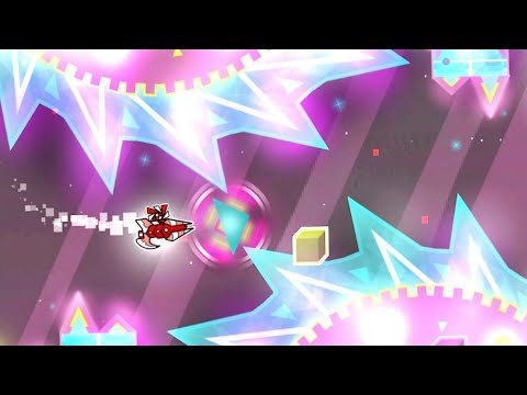 (Extreme Demon) ''Mirage'' 100% By Golden \u0026 More | Geometry Dash