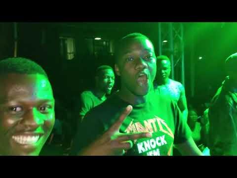 Man of the moment Enzo ishall achikonzeresa pa UZ (UNIVERSITY OF ZIMBABWE) 0CT 2018