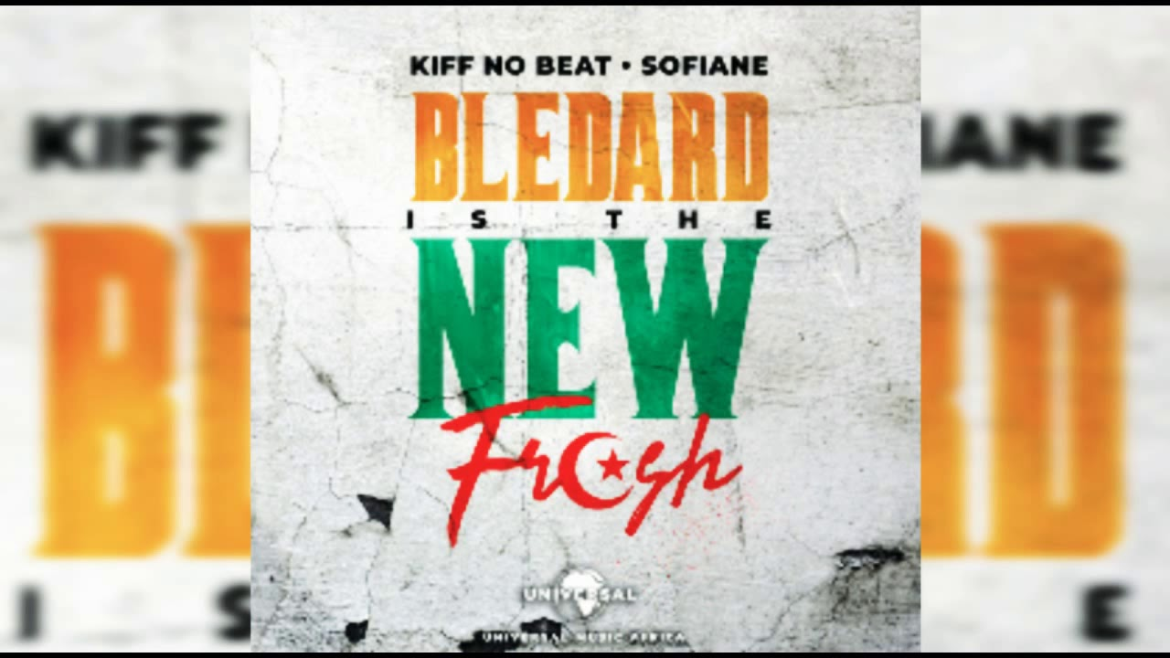 kiff no beat sofiane