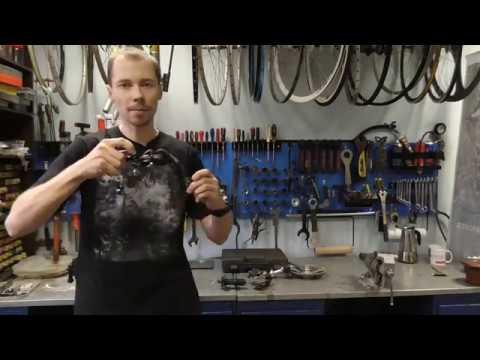 Как подобрать задний переключатель велосипеда
