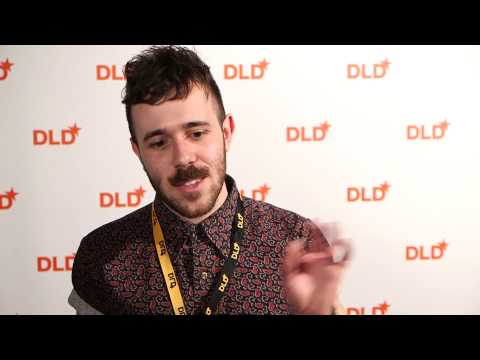 Interview with Tom Lovett (Commercial Director at Sofar Sounds) | DLD15