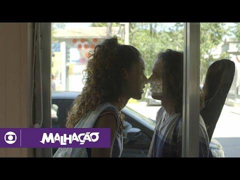 Malhação - Vidas Brasileiras: capítulo 33 da novela, terça, 24 de abril, na Globo
