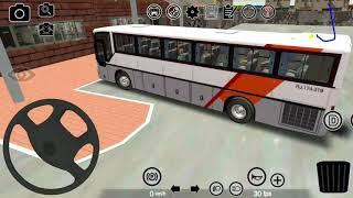 Proton Bus Simulator Road | Game Star ||| screenshot 2