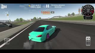 CarX Drift Racing - Катнул на сливе