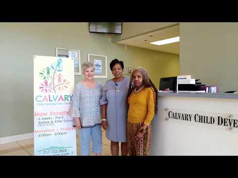 Calvary Child Development Center