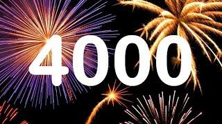 ЛЕГКО! 4000 ЧАСОВ ПРОСМОТРОВ!