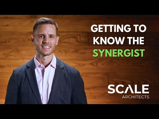 Getting to know the Synergist