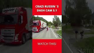 Car Cam 5.1/DVR-Video/видео с регистратора 5.1 #Shorts #car Cam #car Crashes #Autounfälle
