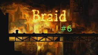 What is Gaming Philosophy with JustNukeIt? - Braid (Part 6) Thumbnail