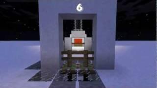 Minecraft - 20 Doors in 60 Seconds