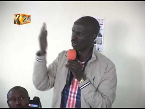 KNUT Sec Gen calls for a review of the new proposed curriculum