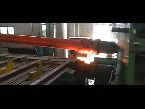 hot rolled steel pipe production line ---alissazhang@163.com