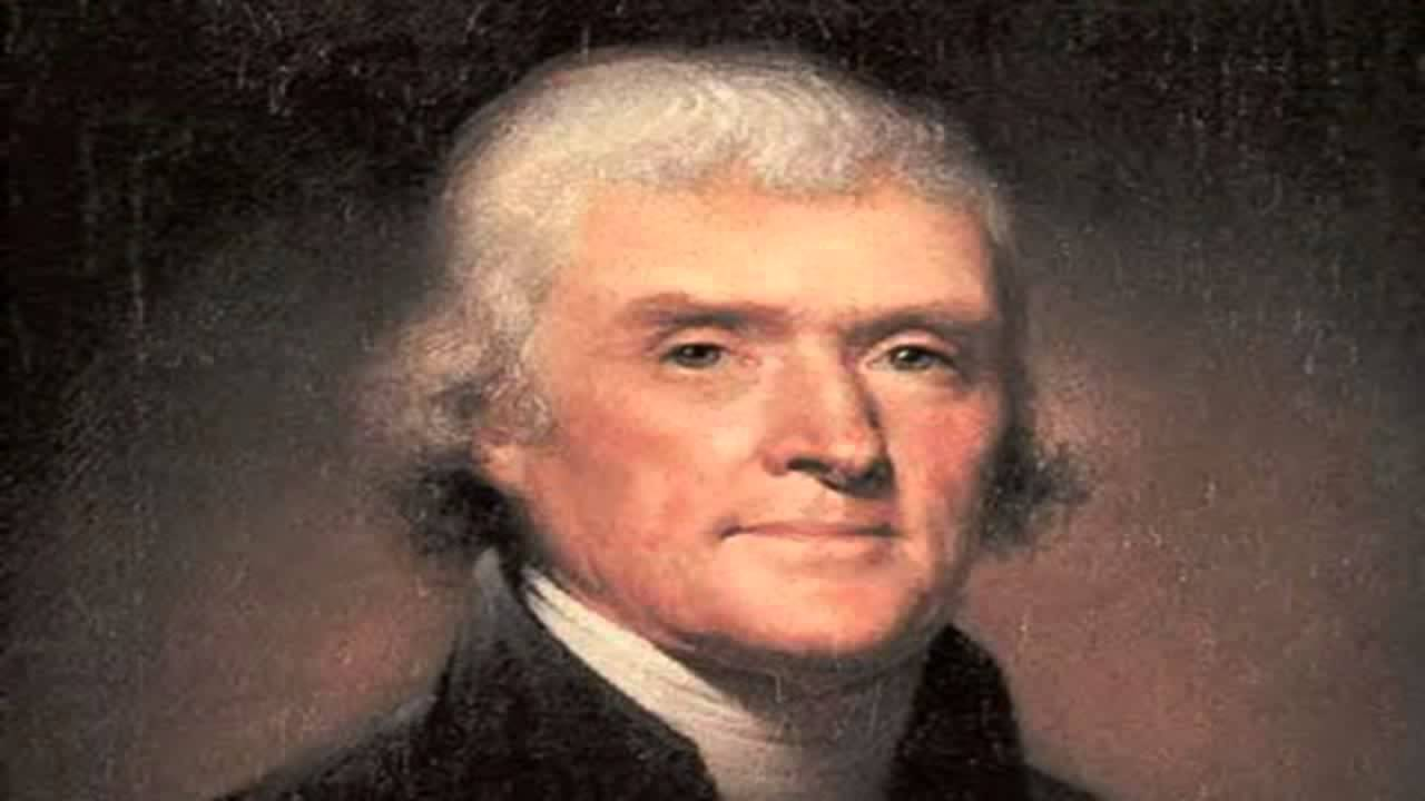 report on thomas jefferson This free history biography research report project is for one historical figure thomas jefferson it includes a title page for the student, tracing coloring page.