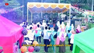"""Top...DiBulan Ramadhan """"Bocah Ngapa yah"""" Cover Amanah Wali 2"""