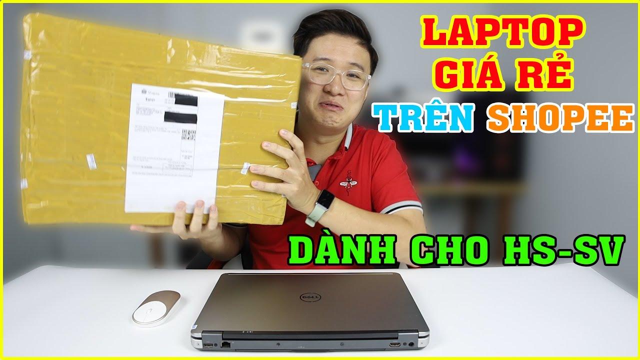 Mở hộp Laptop DELL Giá Học Sinh Sinh Viên, mua Online trên SHOPEE   MUA HÀNG ONLINE   Tóm tắt các tài liệu liên quan bui toc dep cho hoc sinh chi tiết