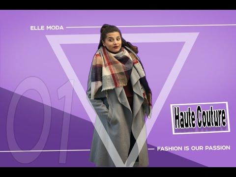 Elle Moda - Episode 1: Haute couture