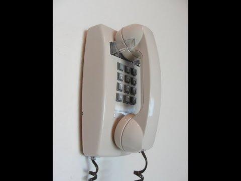 phone jack hook up
