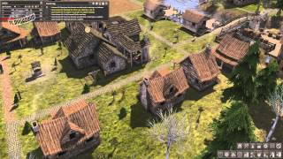 Обзор Banished. Тщетно бытие