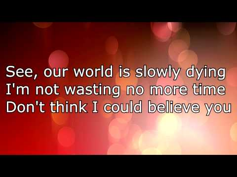 Lilly Wood & The Prick and Robin Schulz - Prayer in C Lyrics