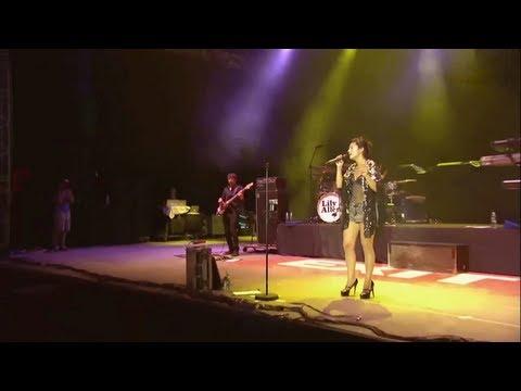 Lily Allen - EXIT Festival 2009