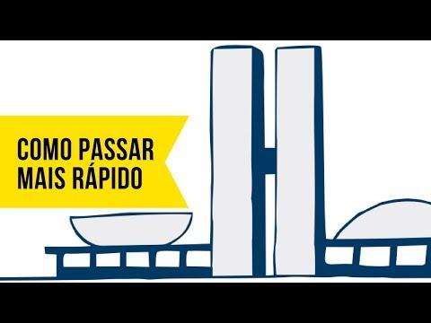 Concurso de Consultor Legislativo do Senado: Como passar mais rápido de YouTube · Duração:  8 minutos 23 segundos