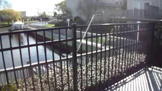Video Aluminum Pool Fence / Sunrise Custom Fence download MP3, 3GP, MP4, WEBM, AVI, FLV Agustus 2018