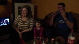 kučne karaoke