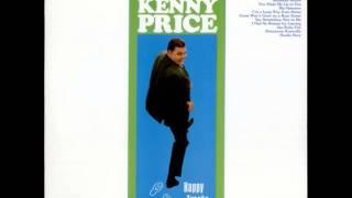 Kenny Price ~ Happy Tracks