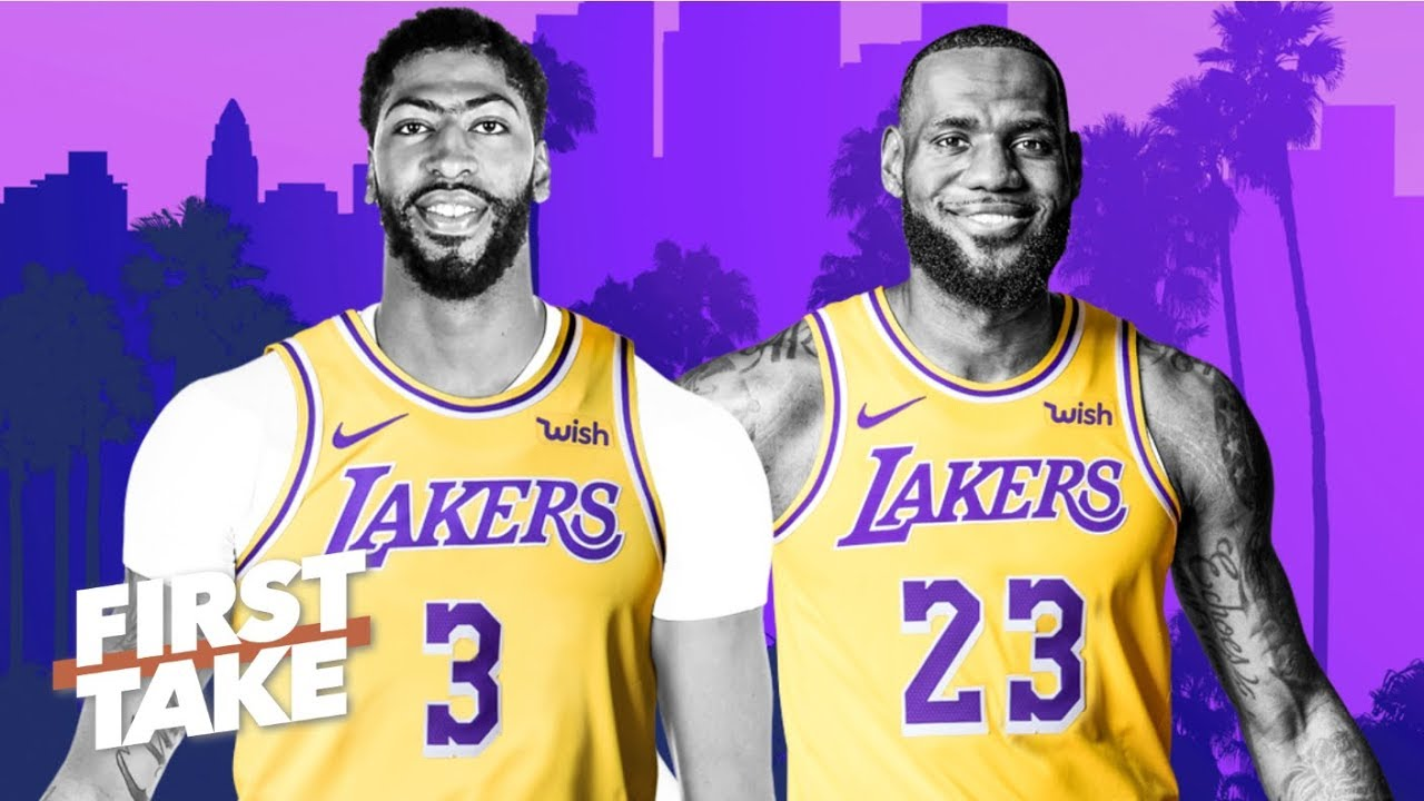 'Major bust' if the Lakers don't win a title with LeBron ...