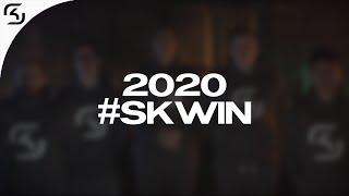 LEC 2020 | #SKWIN
