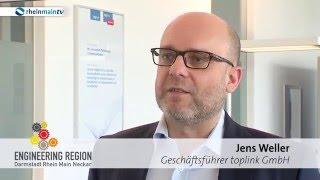 Unternehmensportrait toplink GmbH- Ihr Premium VoIP-Anbieter!