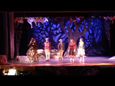 """Your Fault"" from Into the Woods  - Louisville High School"