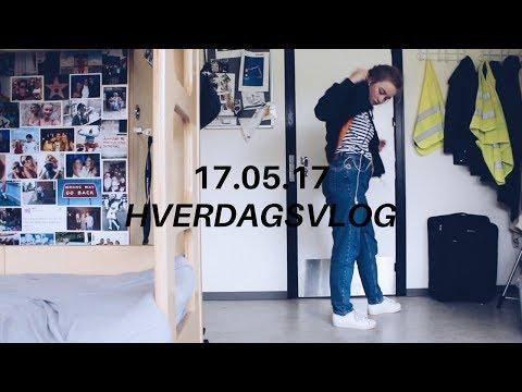 EN DAG PÅ SGE (vlog)