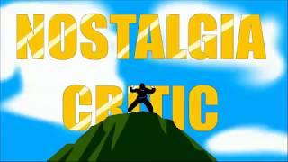 Nostalgia Critic - X-Month Intro