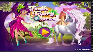 Tooth Fairy Horse - Caring Pony Beauty Adventure - GAMEPLAY screenshot 3
