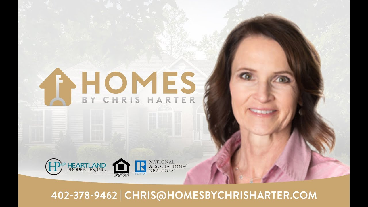 Buying a House-Homes By Chris Harter Real Estate Agent Omaha NE - Call 402-378-9462