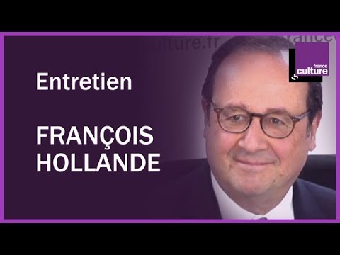 """François Hollande : """"Les français n'ont pas envie de revoir le même film"""""""