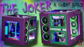 The Joker PC: a client build (reupload)