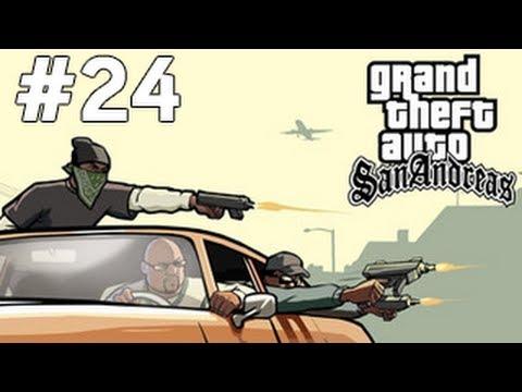 GTA San Andreas - Black Project - Bölüm 24