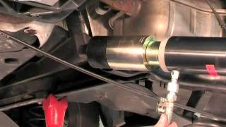 KL-0215-52 A Silentbloc Replacement VW Golf IV