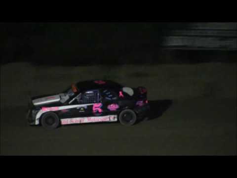Butler Motor Speedway FWD Heat #1 9/16/16