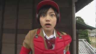 This is my tribute to Kawaguchi Haruna-san! Worlds cutest, talented...